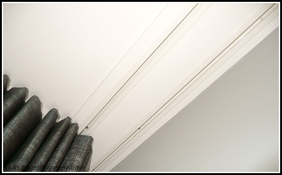 Ceiling Curtain Track Nz