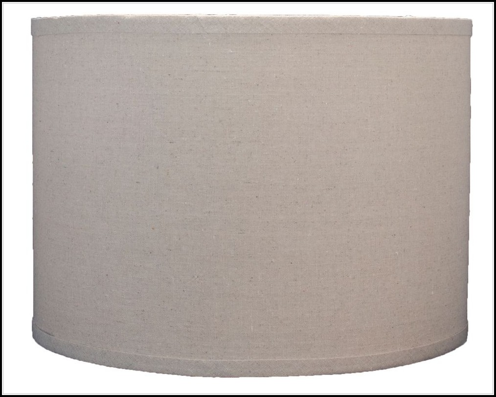 Cheap Barrel Lamp Shades