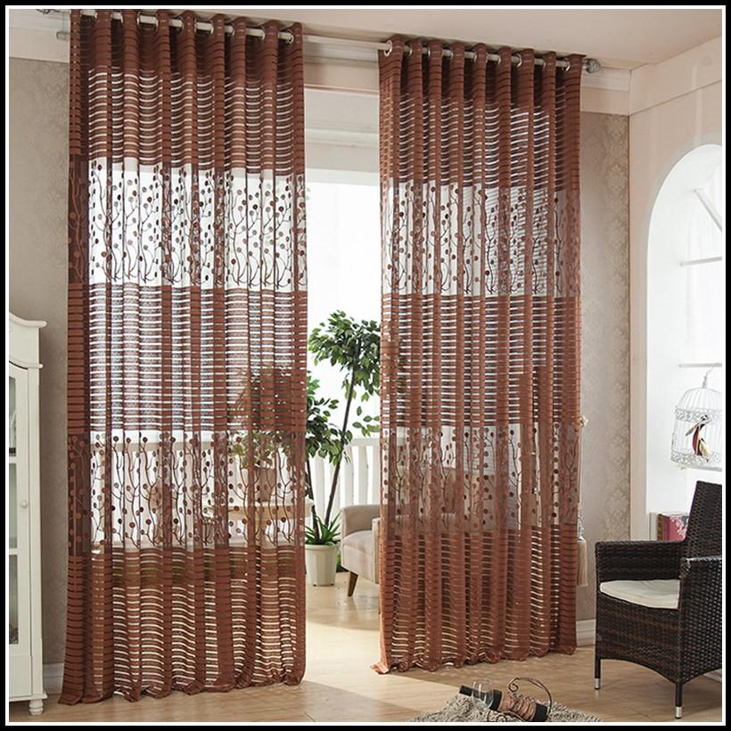 Cheap Sheer Curtains Online