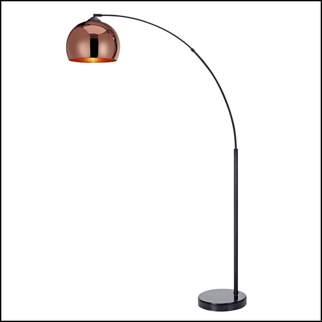 Chrome Arc Floor Lamp Canada