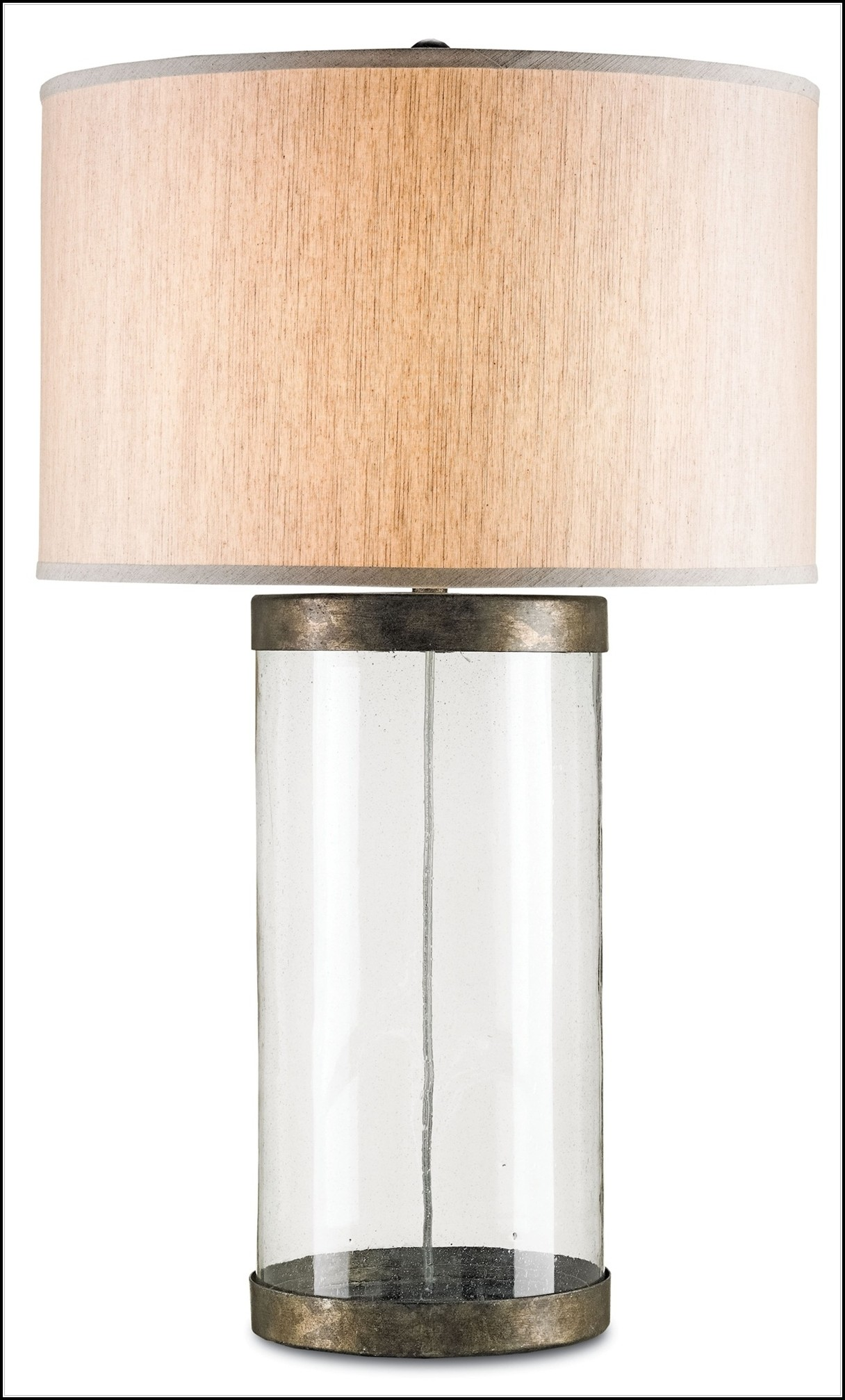 Currey And Company Glasshouse Table Lamp