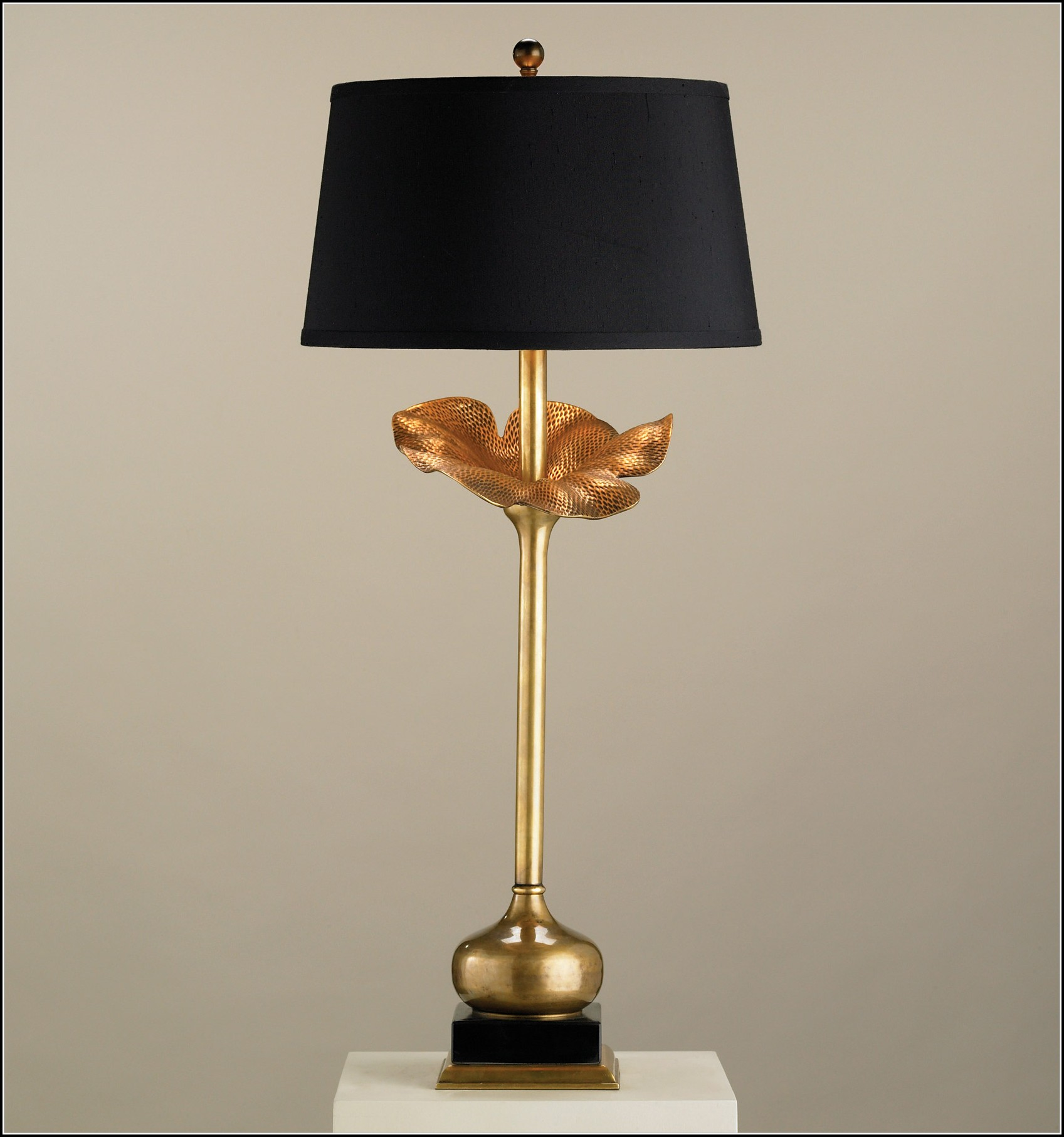 Currey And Company Metamorphosis Table Lamp