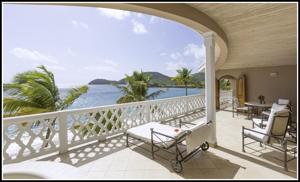Curtain Bluff Antigua All Inclusive