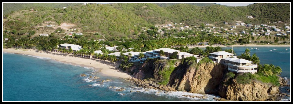 Curtain Bluff Hotel Antigua