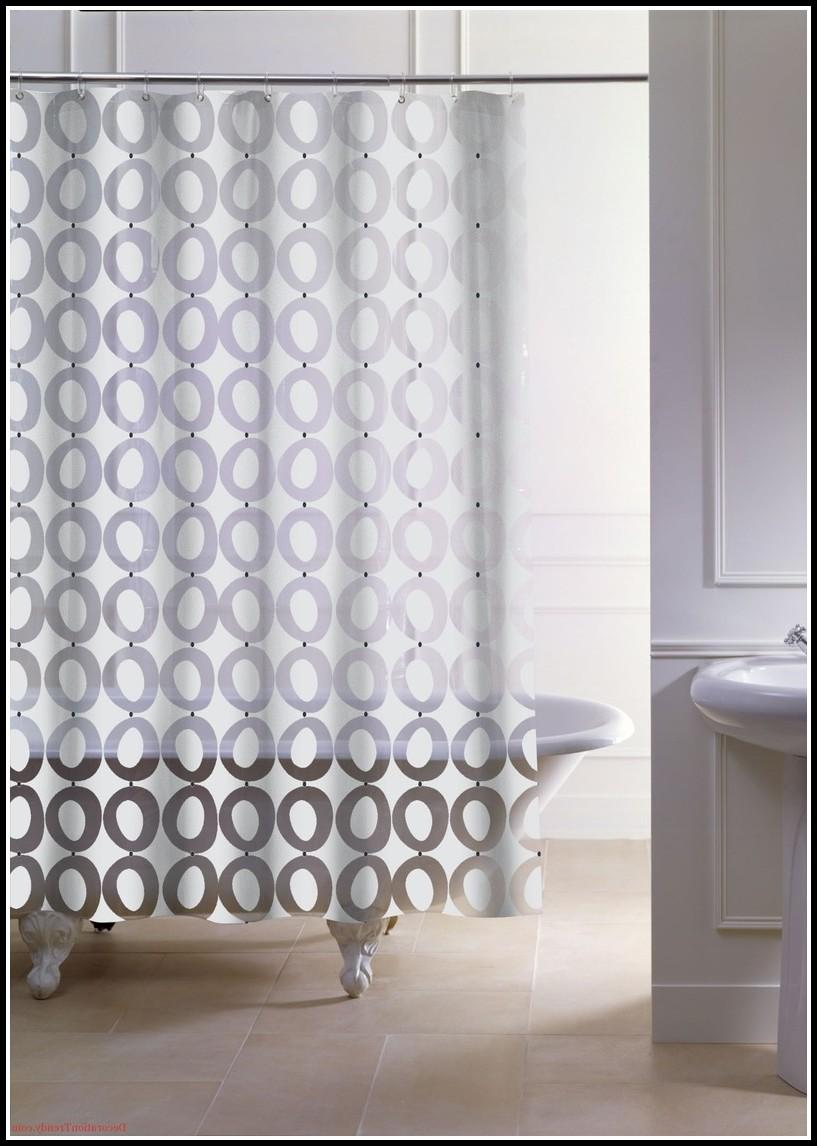 Curved Bathtub Curtain Rods