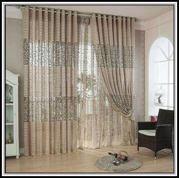 Curved Curtain Rods Home Depot