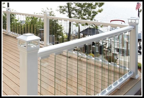 Deck Railing Balusters Home Depot