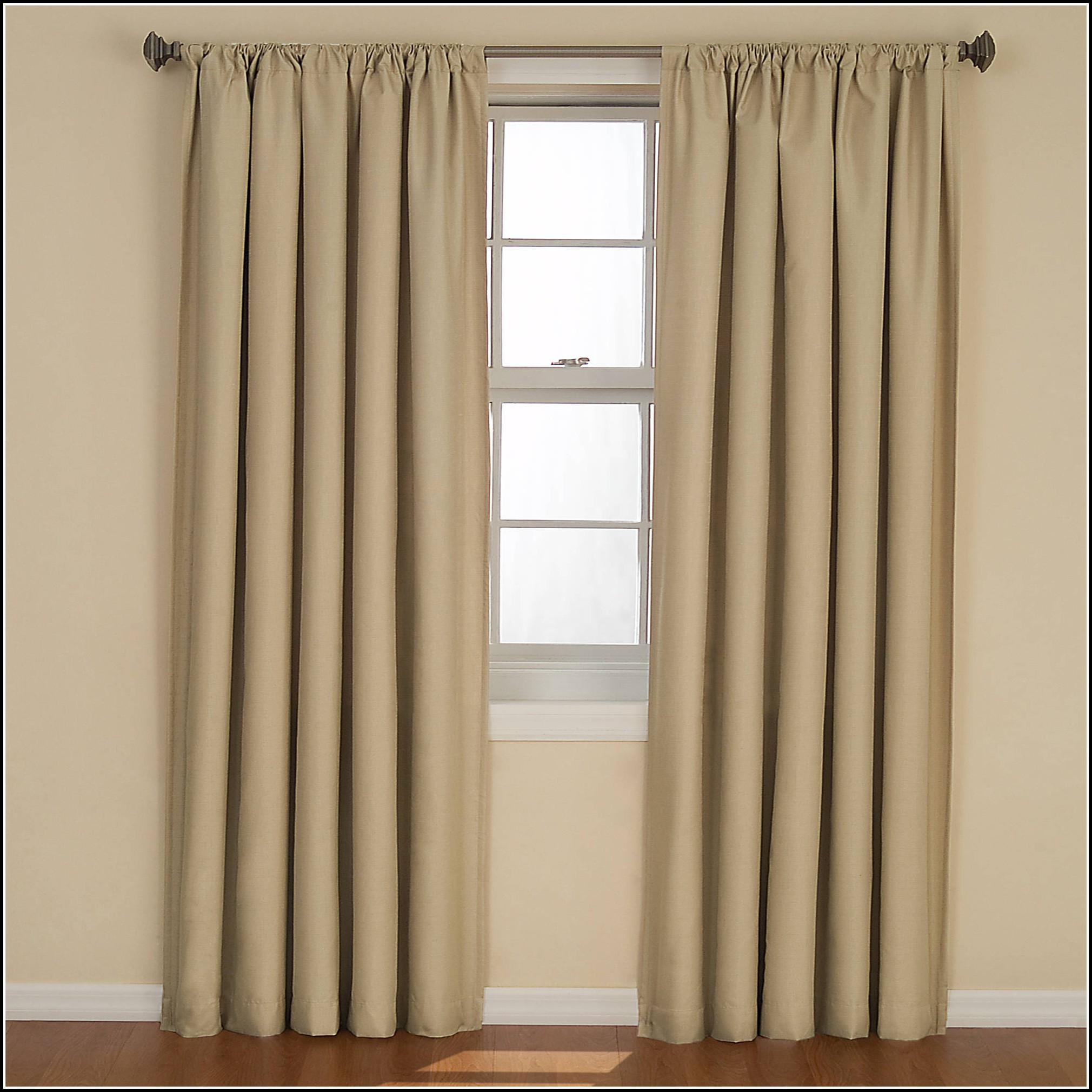 Eclipse Blackout Curtains Walmart