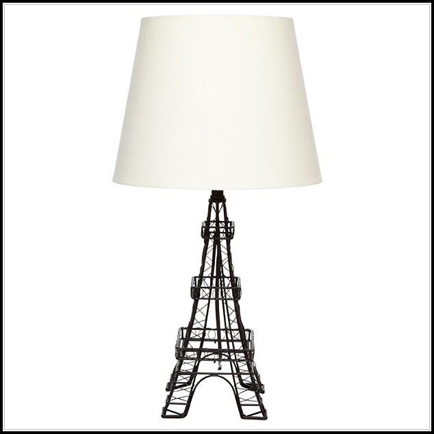 Eiffel Tower Table Lamp Target