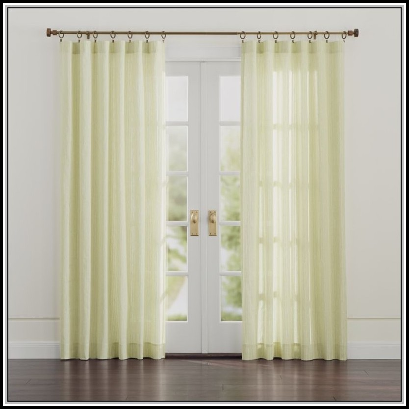 Extra Wide Curtain Panels Canada