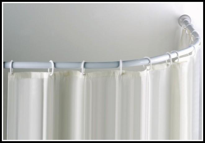 Flexible Curtain Track Ikea