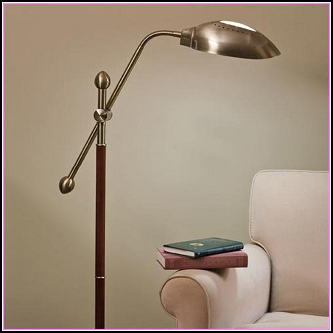 Full Spectrum Floor Lamp For Plants