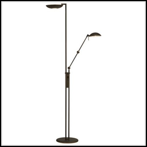 Halogen Floor Lamp Dimmable