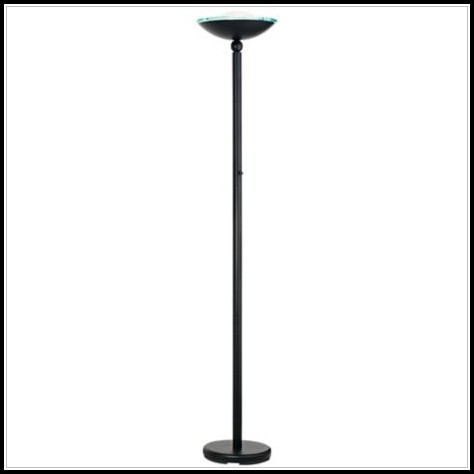 Halogen Floor Lamp With Dimmer Switch