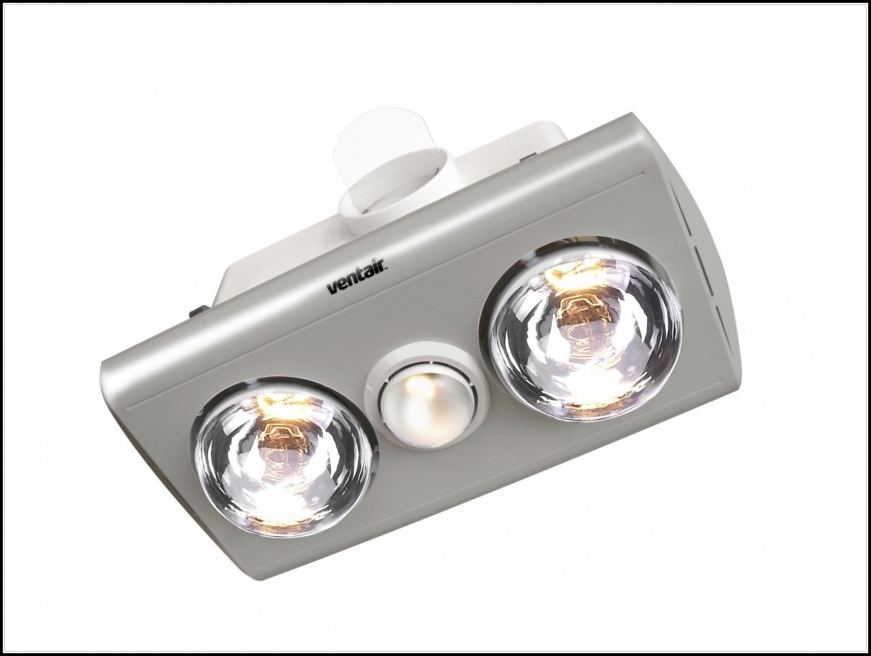 Heat Lamps For Bathrooms Best