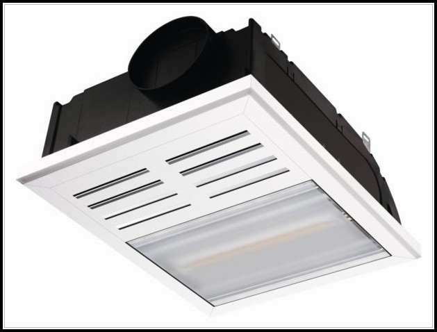 Heat Lamps For Bathrooms Infrared