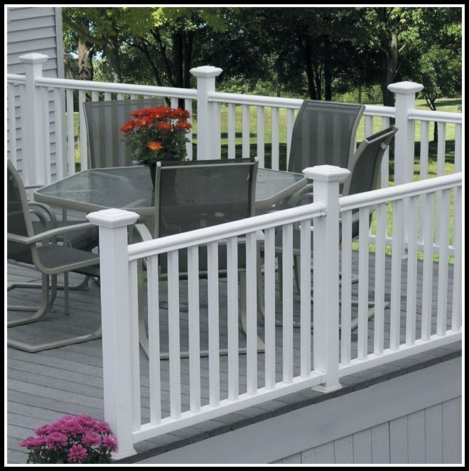 Home Depot Decks Kits