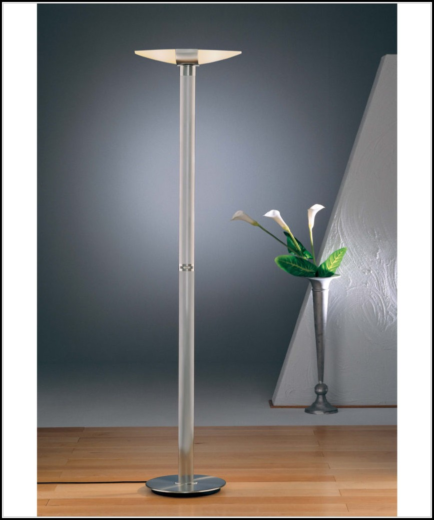 Home Depot Floor Lamp Shade Replacement