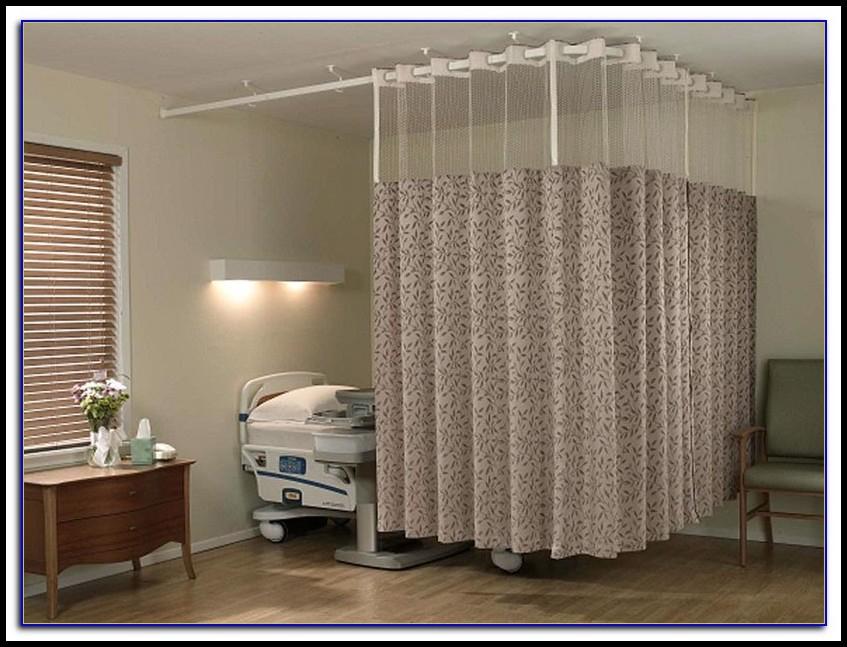 Hospital Curtain Track Amazon