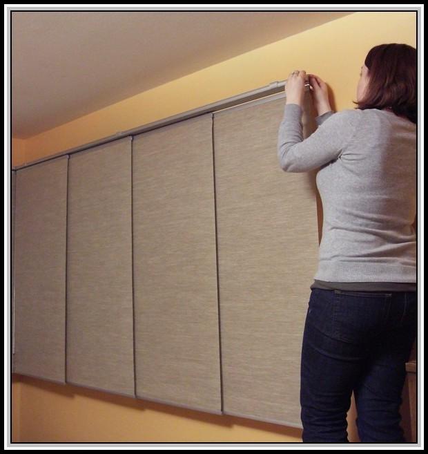 Ikea Curtain Panels Hack