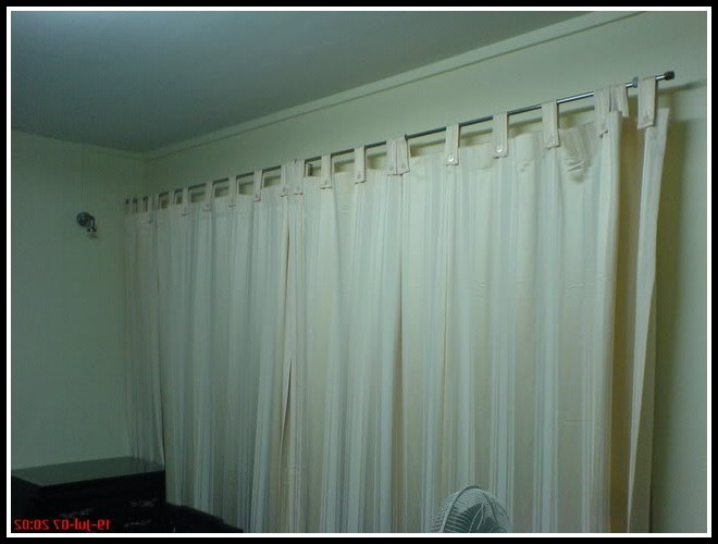 Ikea Curtain Rod Singapore