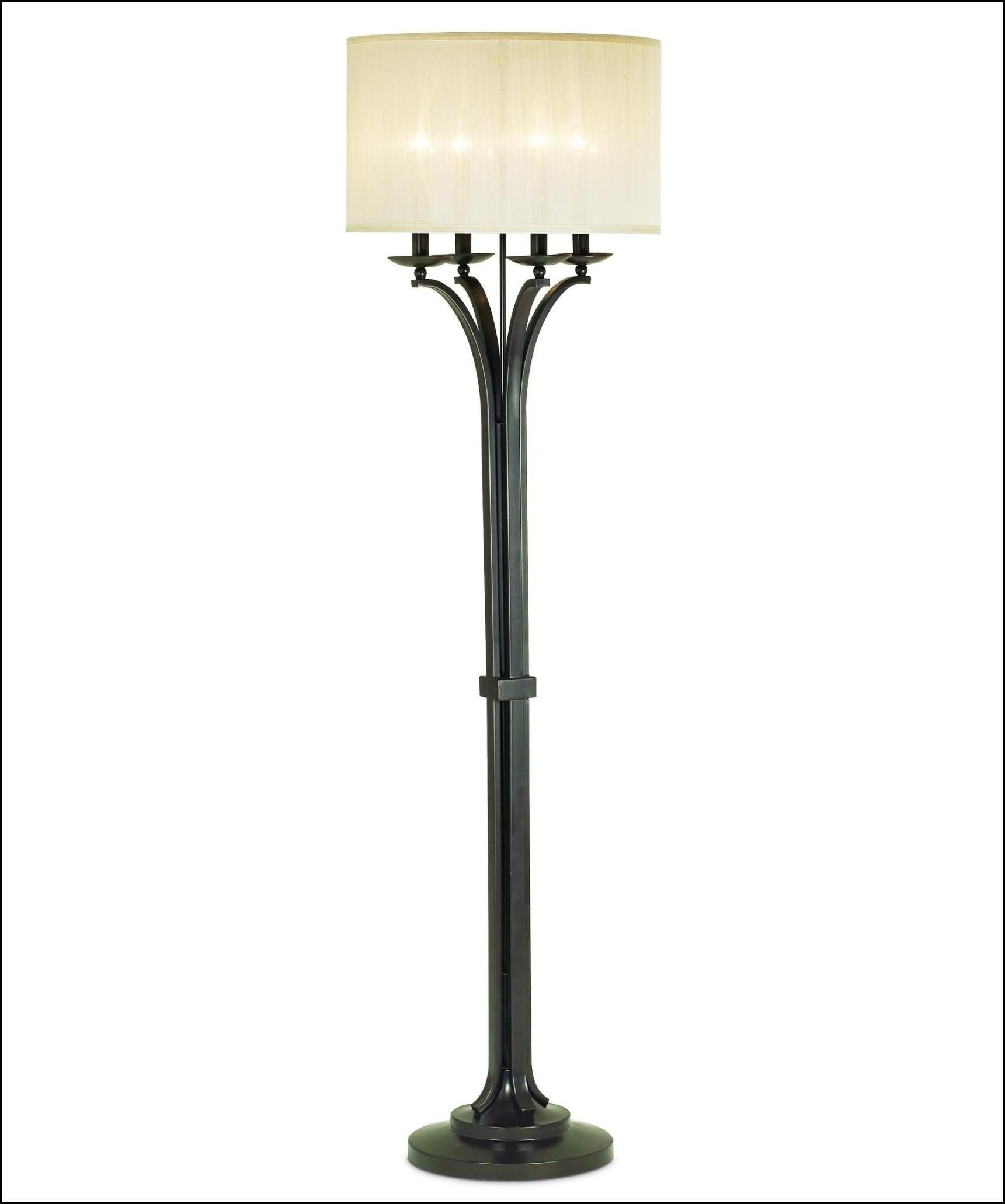 Kathy Ireland Floor Lamps