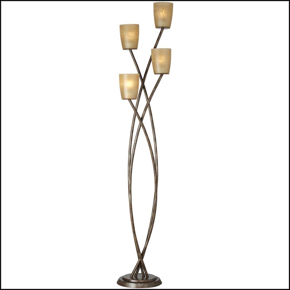 Kathy Ireland Metro Floor Lamp