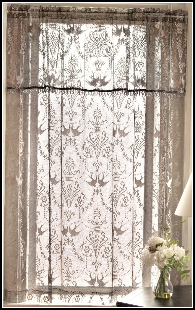 Lace Curtain Irish Meaning