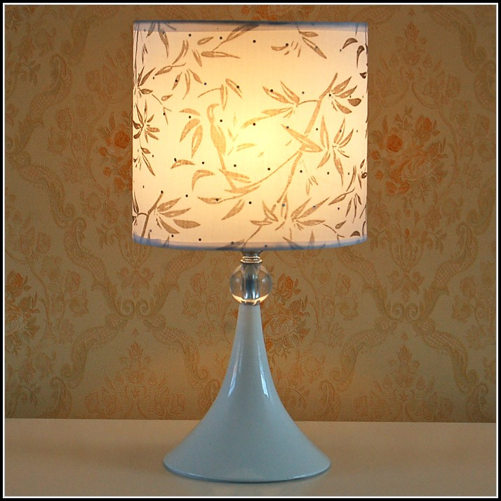 Lamp Shades For Table Lamps Contemporary