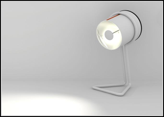 Lights Of America Sunlight Lamp Model 1227