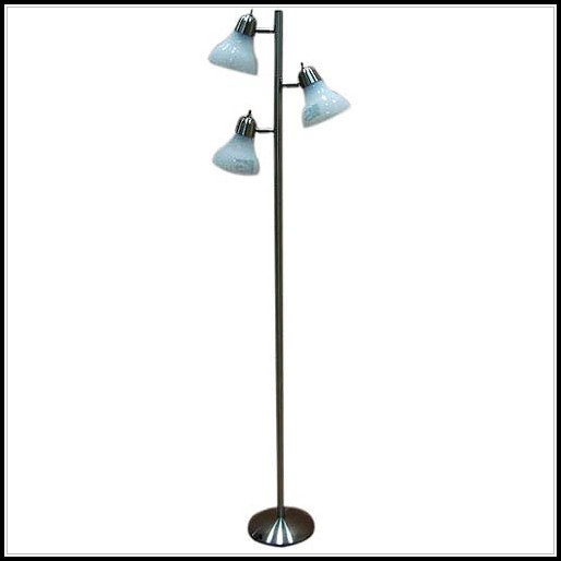 Mainstays Floor Lamp Replacement Shade
