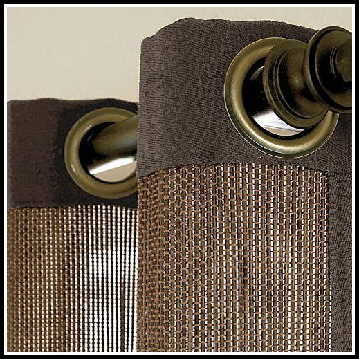 Metal Grommets For Curtains
