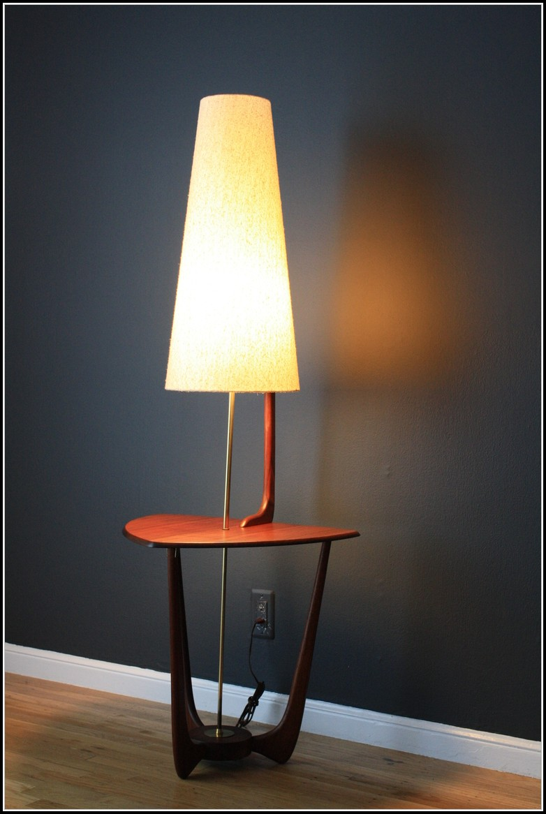 Mid Century Floor Lamps London