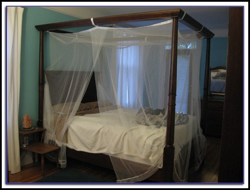Mosquito Netting Curtains For Gazebo