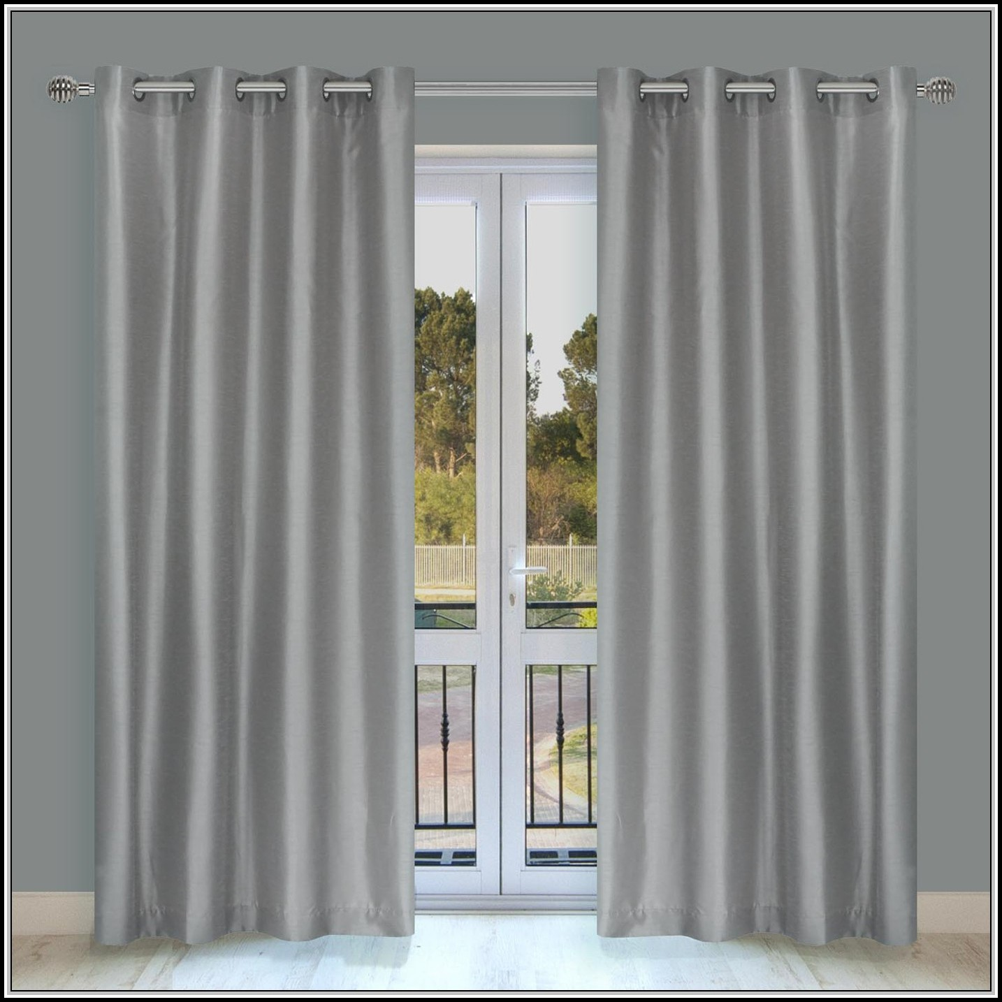 Noise Cancelling Curtains Canada