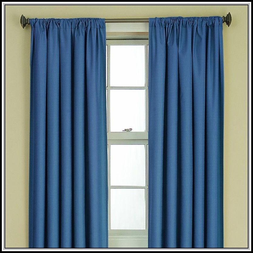 Noise Cancelling Curtains Walmart