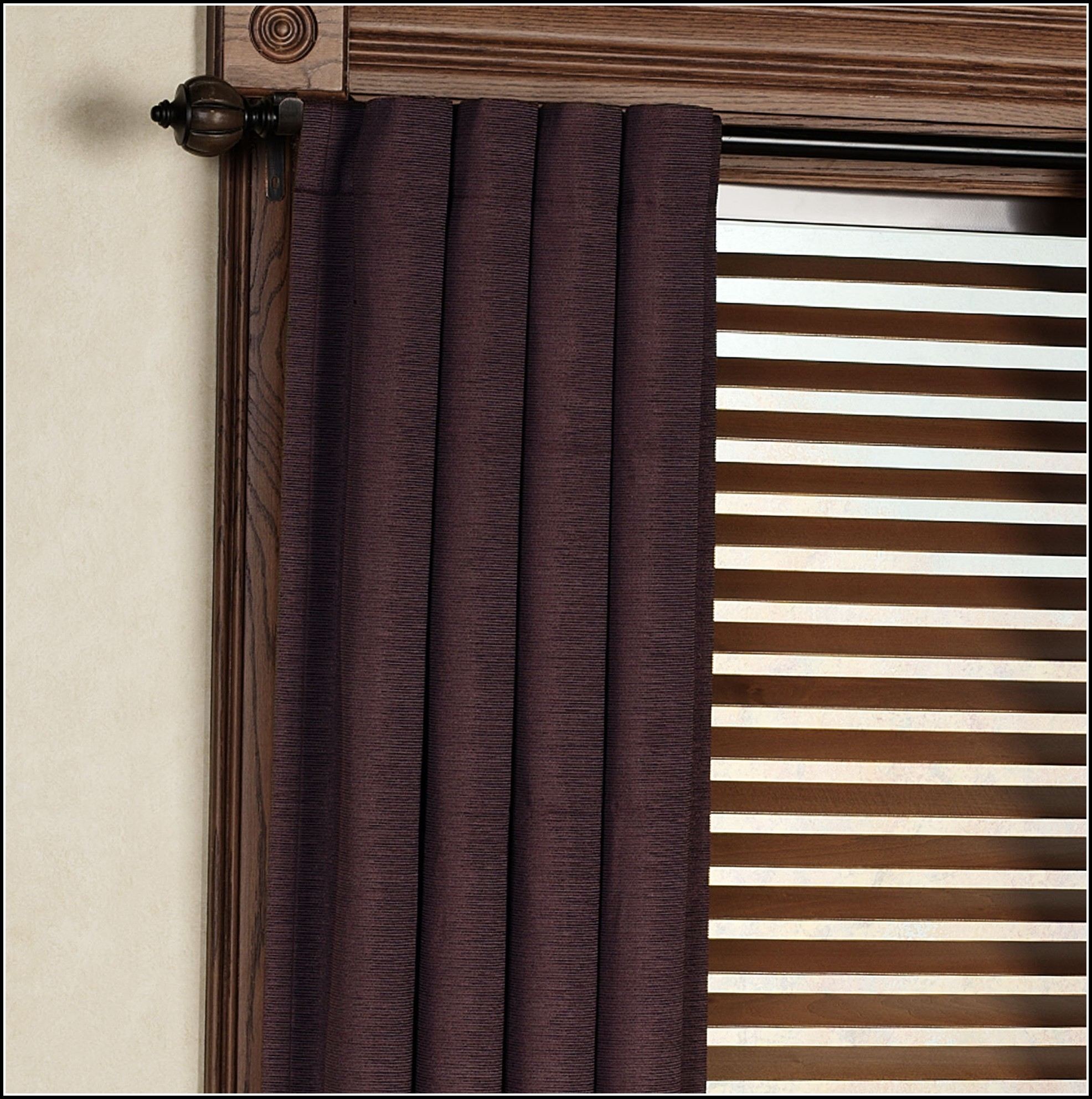 Noise Reducing Curtains Home Depot