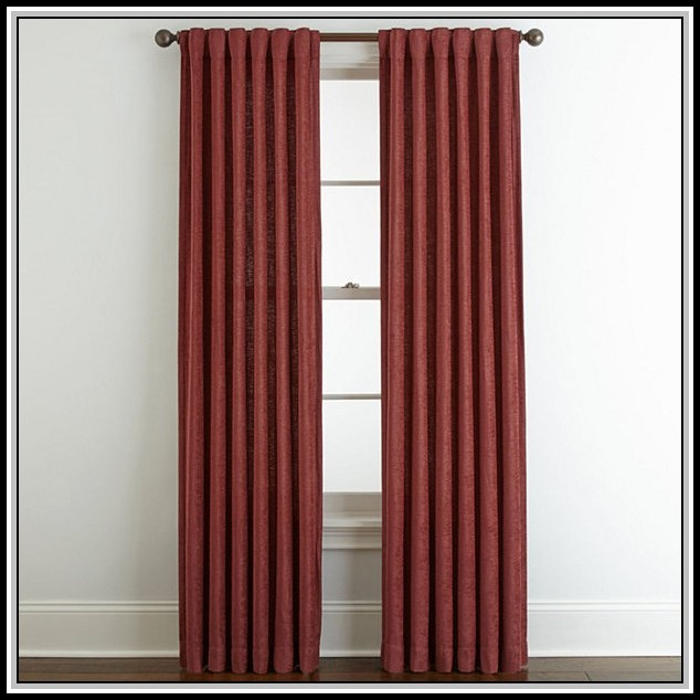 Noise Reducing Curtains Jcpenney