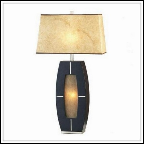 Outdoor Table Lamps Home Depot