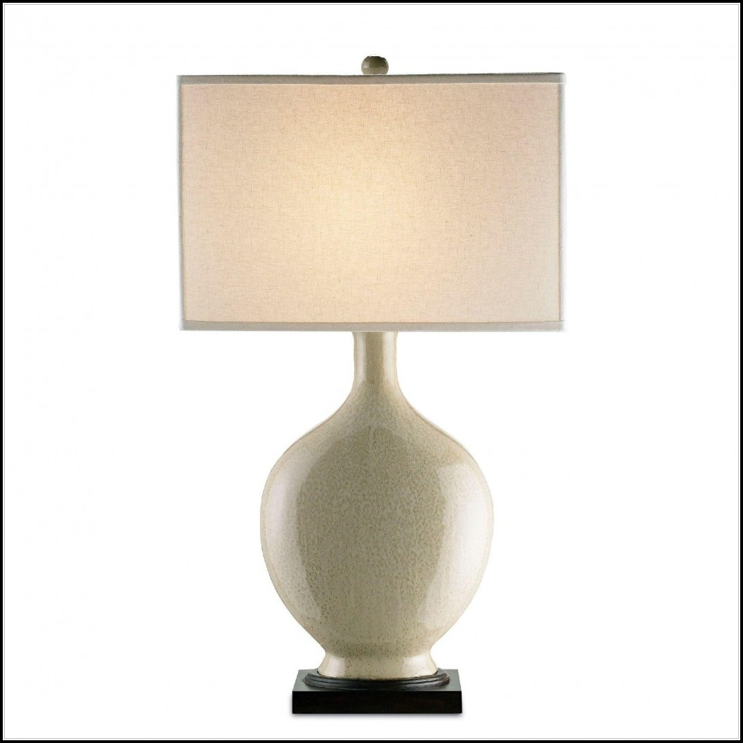 Replacement Glass Table Lamp Shades