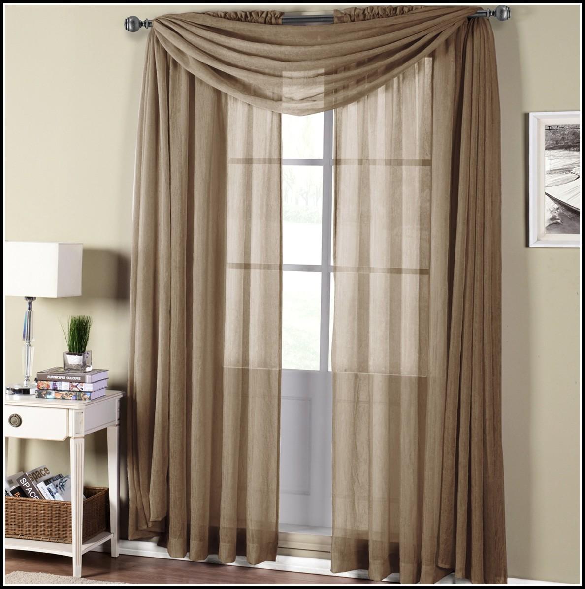 Rod Pocket Curtains Definition