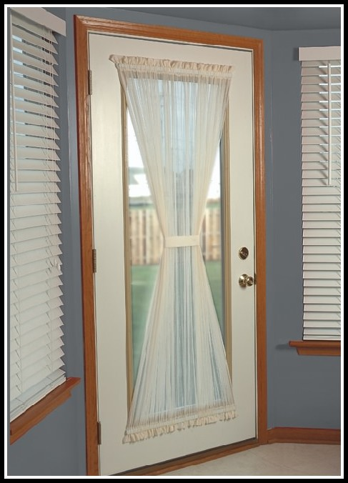 Rod Pocket Curtains Top And Bottom