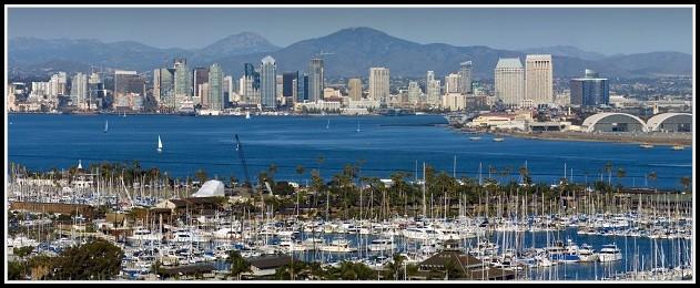 San Diego Gaslamp Hotels Cheap