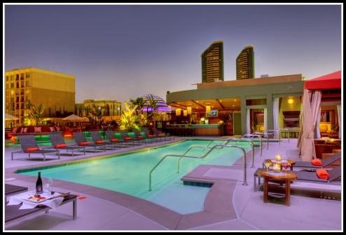 San Diego Gaslamp Hotels