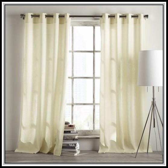 Semi Sheer Curtains Canada