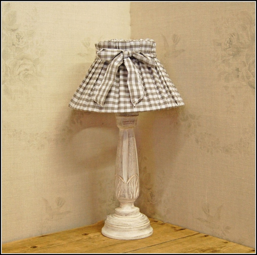 Shabby Chic Table Lamps Australia