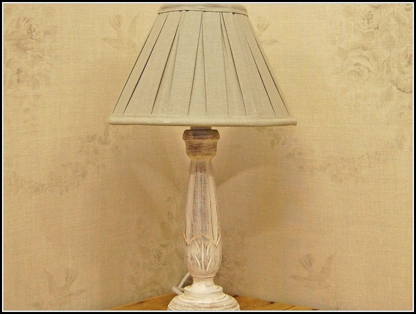Shabby Chic Table Lamps Uk