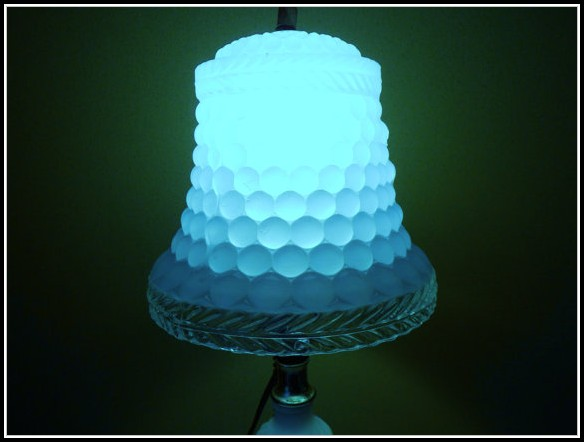 Stained Glass Lamp Shades Nz