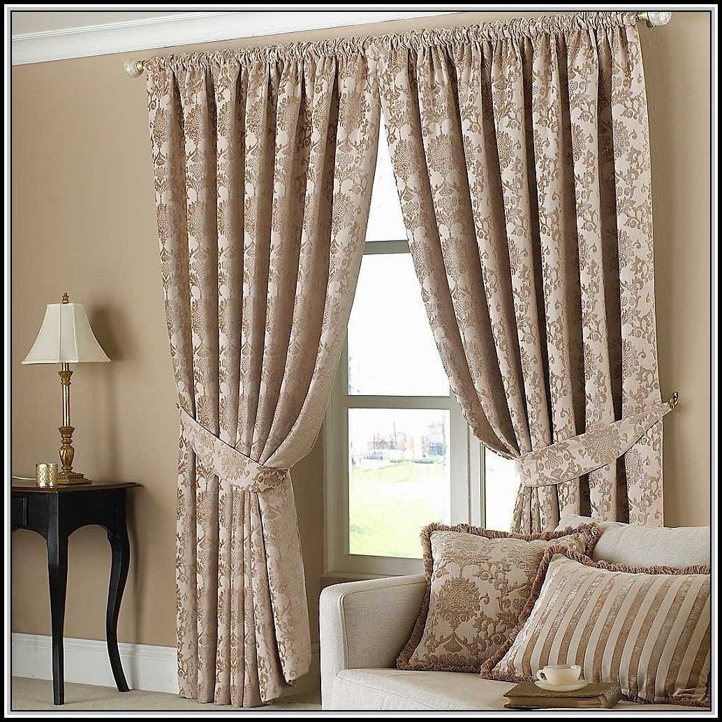 Standard Curtain Sizes Uk Curtains Home Decorating