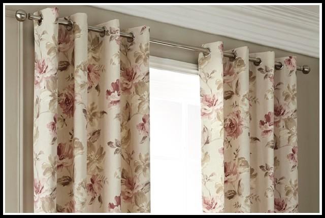 Standard Curtain Sizes Ireland